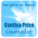 Cynthia Price, Counselor